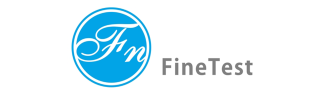 finetest logo