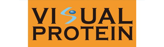 visual protein logo